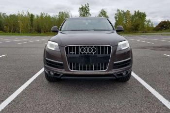 2011 Audi Q7 3.0 TDI