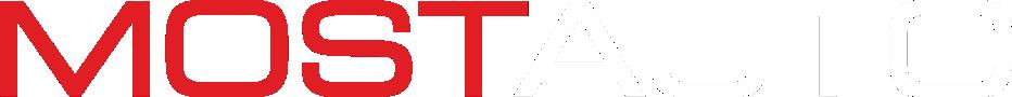 MostAuto logo